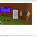 The new room editor