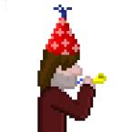 Happy birthday, Kill Yourself